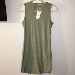 Macy's dress!